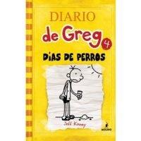 Diario de Greg 4. Días de perro