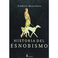 Historia del esnobismo