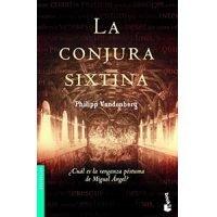 La conjura Sixtina