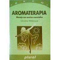 Aromaterapia. Masaje con aceites esenciales