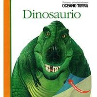 Dinosaurio Claude Delafosse