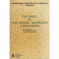 Discursos de José Manuel Balmaceda