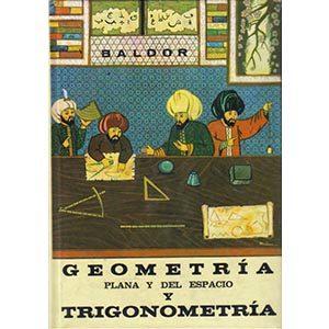 Geometría plana y del espacio. Trigonometría