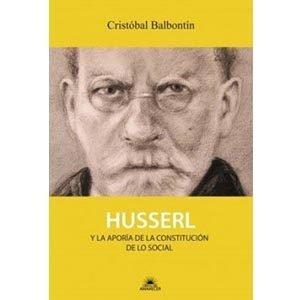 Husserl y la aporía de la constitución de lo social