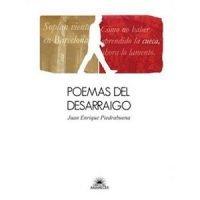 Poemas del desarraigo