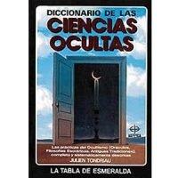 Diccionario de las Ciencias Ocultas