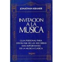 Invitación a la música