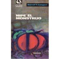 Nipe, el monstruo