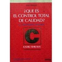 ¿Qué es el control total de calidad?