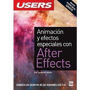 Animación y efectos especiales con After Effects