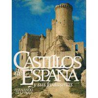 Castillos de España y sus fantasmas