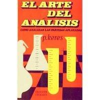 El arte del análisis. Cómo analizar las partidas aplazadas