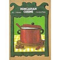 Hungarian Cuisine József Venesz