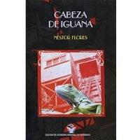 Cabeza de iguana