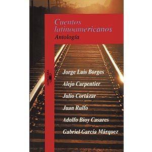 Cuentos latinoamericanos. Antología