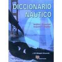 Diccionario náutico