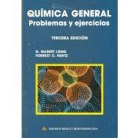 Química general. Problemas y ejercicios
