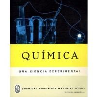 Química. Una ciencia experimental