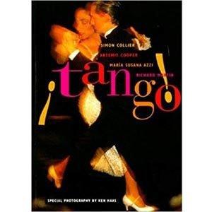 ¡Tango! el baile, el canto, la historia
