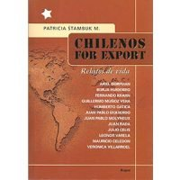Chilenos for export