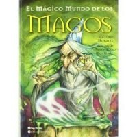 El mágico mundo de los magos
