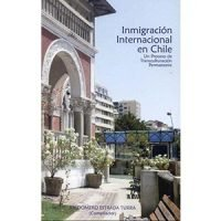 Inmigración internacional en Chile