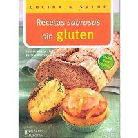 Recetas sabrosas sin gluten
