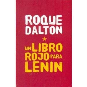 Un libro rojo para Lenin