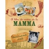 El libro de cocina de la Mamma