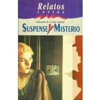 Suspense y Misterio