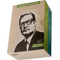 La cultura con Allende