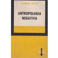 Antropología negativa