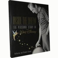 Inside the dream. The personal story of Walt Disney