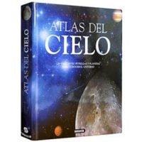Atlas del cielo. Un viaje entre estrellas y planetas para conocer el universo