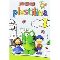Creaciones con plastilina