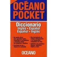 Diccinario Océano Pocket. Inglés - español / Español - Inglés