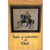 Tipos y costumbres de Chile