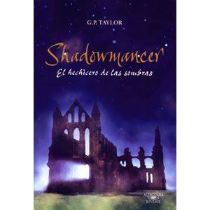 Shadowmancer. El hechicero de las sombras