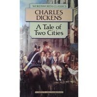 Charles Dickens A tales of two cities